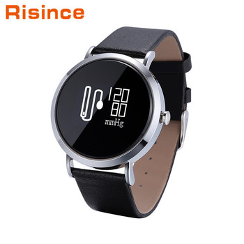 2019 Original Smart Watch Luxury Business Style Fashion Men Women Smart Watches For Iphone For Android Phone