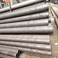 made in china jis g3101 ss400 carbon steel seamless pipe