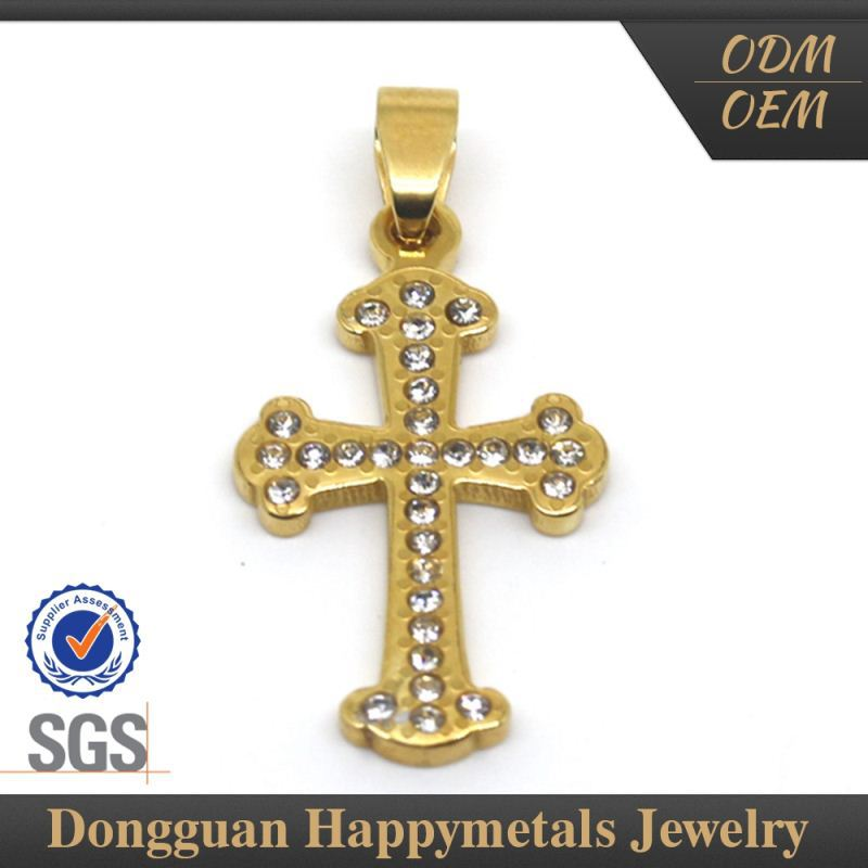 2015 Factory Price Best Design Customized Engraved Logo Ethiopian Axumite Orthodox Coptic Cross Pendant
