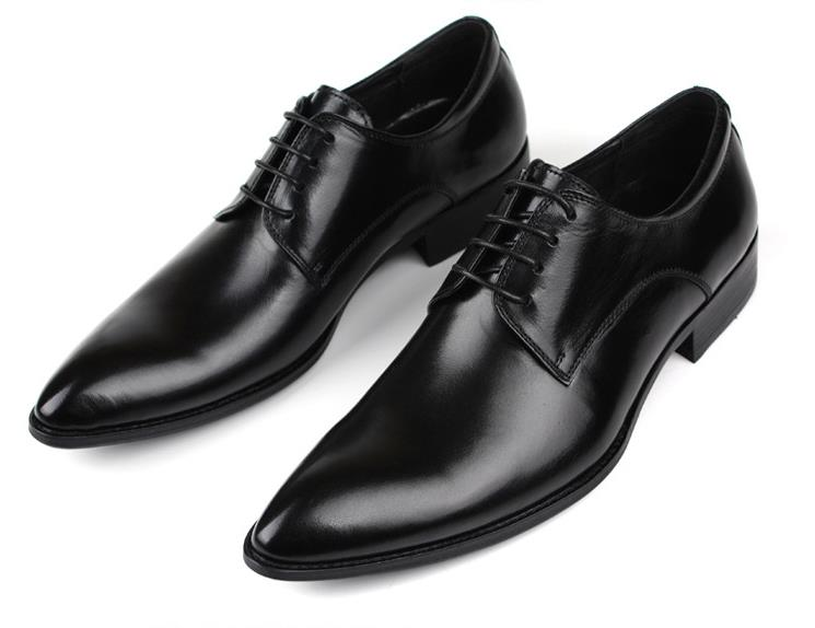 Best Quality Mens Oxford Shoes