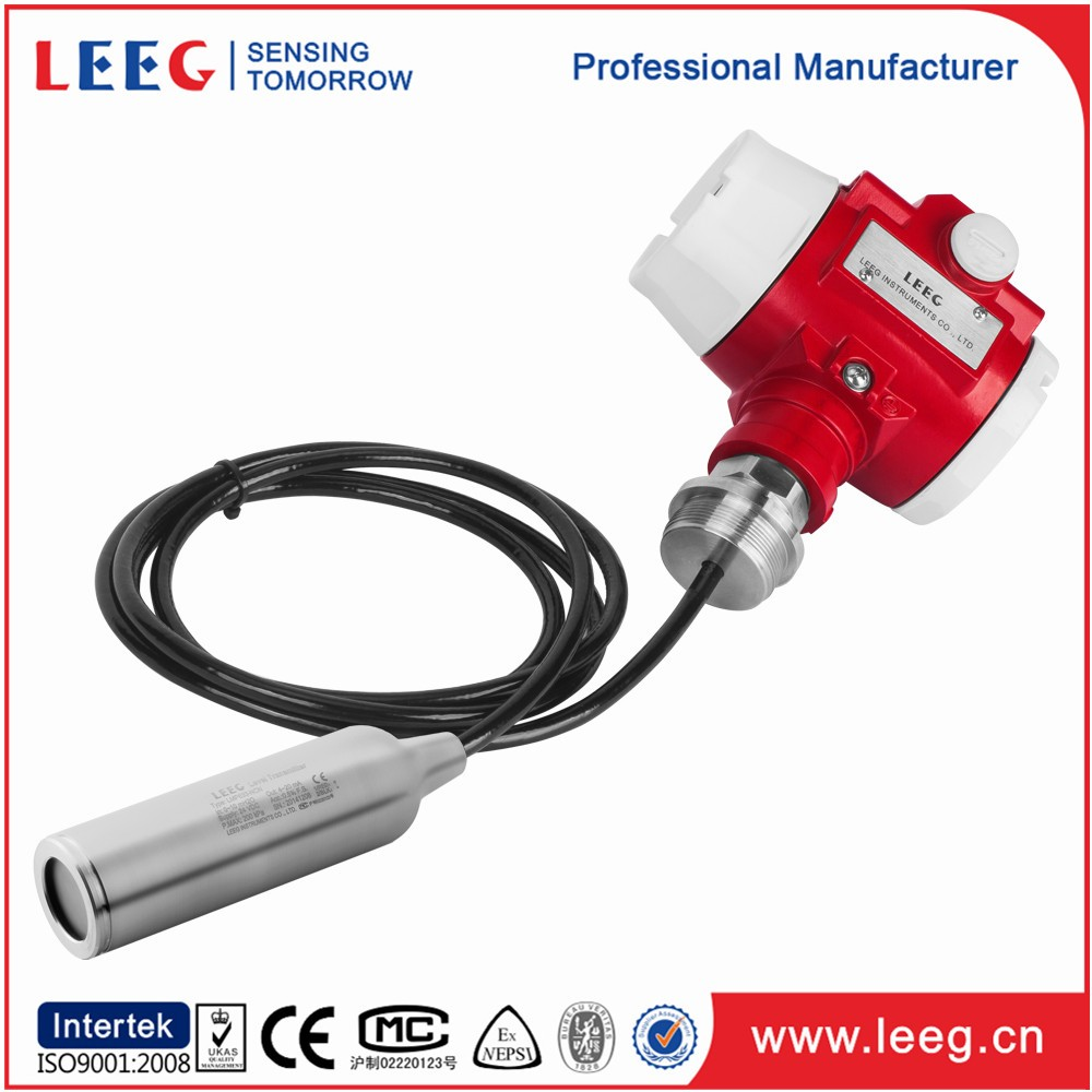 High Quality Water Depth Measurement Instruments Lmp633
