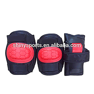 Riding Knee Elbow Pads Sports Protectors S-LX300