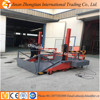 hydraulic container loading dock ramp lift platform with best price