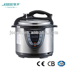 stainless steel commercial malaysia electric pressure cooker