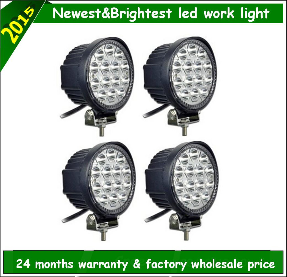 2015 auto led work light10w 12w 24w 27w 42w 48w 51w 50w 70w 96w 12w auto led work light