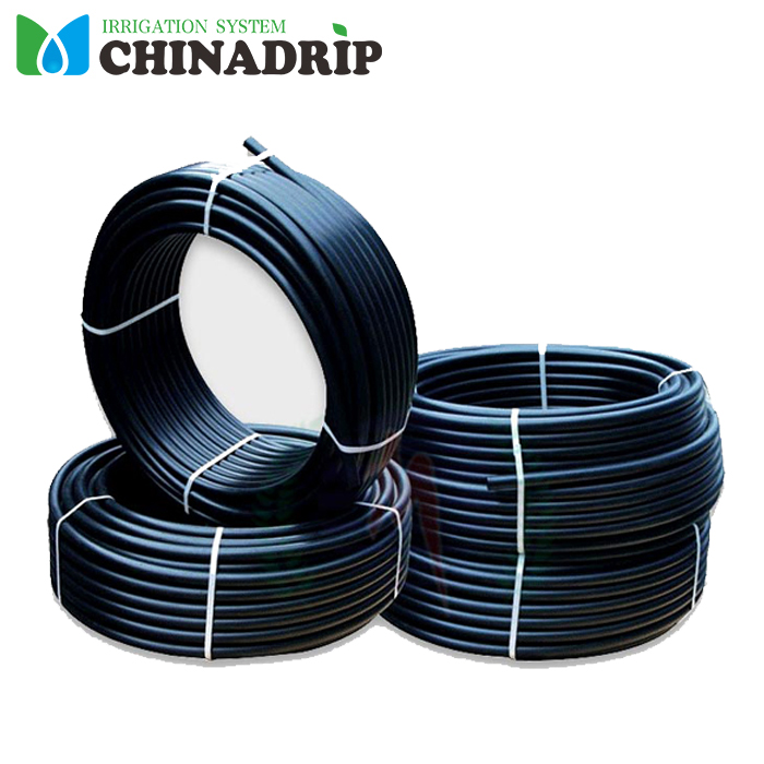 drip irrigation system pe material soaker hose for farm garden irrigation system