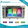 digital car audio android car dvd player for PEUGEOT 408 2010-2011