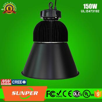 Gym Lighting Fixtures Led High Bay Lamp 150w Good Quality Led Gym ...