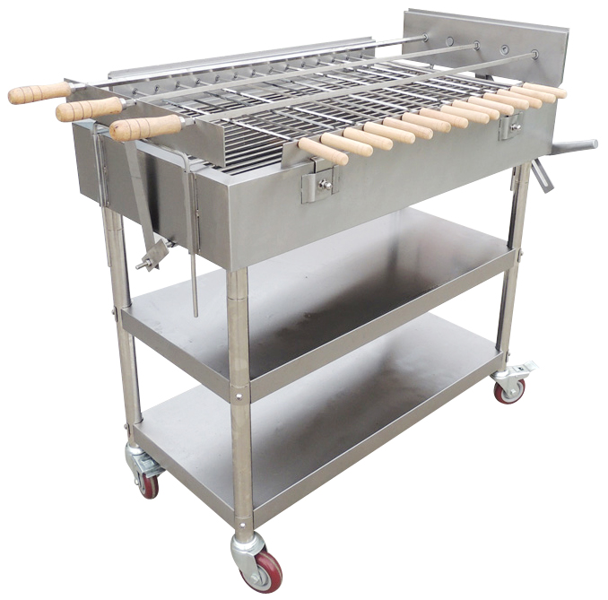 Charcoal Grill Bbq Barbecue