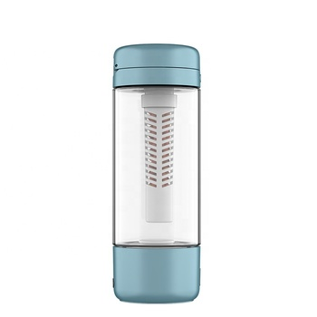 China Manufacture Active Spe Hydrogen Rich Water Bottle Japan Portable Hydrogen Water