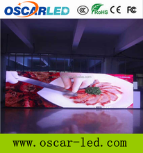 LED Manufacturers High Quality Indoor P7.62 Digital Led Video Xxx Display