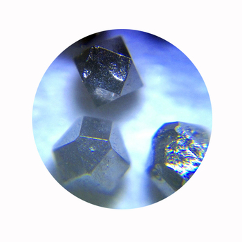Special nickel coating synthetic diamond powder used for diamond wire saw popular selling