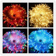 24V 500 LED Christmas Lights String Fairy Lights for Indoor Outdoor Party Wedding Decoration