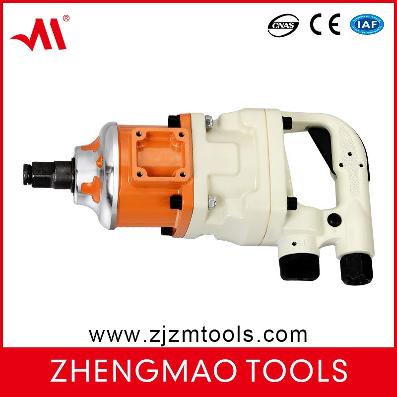 air impact wrench 3/4 twin hammer air power tools compared to taiwan