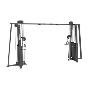 2019 Hot Sale GYM Fitness Equipment Commercial Smith Machine Parts Price