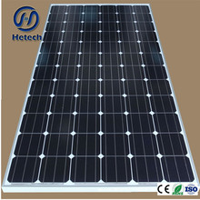 CHINA TOP 10 manufacture solar power Mono 200w 250w 260W 300w 310w solar panel for solar system