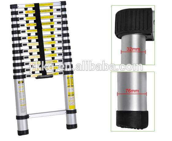 Teleskop klappleiter m finether leiter teleskopleiter m aluleiter