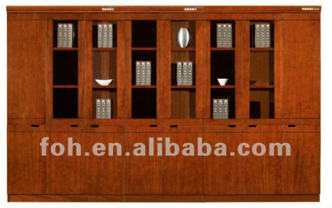Hot Sale Wooden Office furniture/Filing Cabinet ( FOHW-1204# )