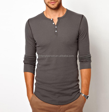 CHEFON Henley pattern mens clothes online