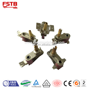 FSTB KST 10A 250V adjustable Thermostats for electric oven parts