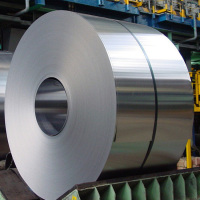 High Quality 2b Ba 201 202 304 410 430 Grade Mirror Finish Stainless Steel Coil SS Coils Use for Elevator