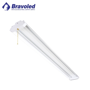 ETL/cETL ES Certificated led linkable linear 4ft shop light