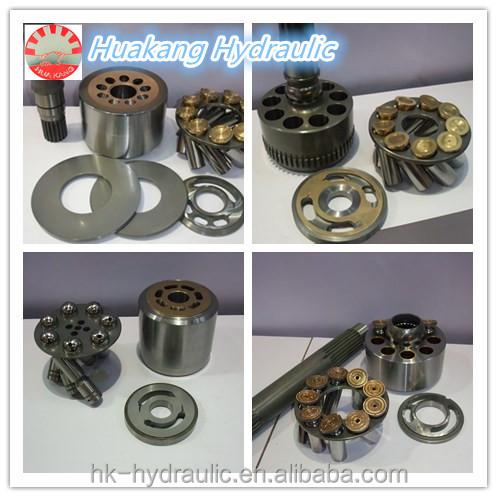 Danfoss Hydraulic Motor Parts Hydraulic Motor Sauer