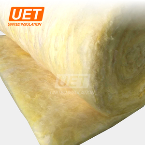 By Photo Congress || High Density Fiberglass Pipe Insulation
