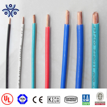 0 5 Mm Electrical Wire Ul Solid And Stranded Awg Wire Building Wire
