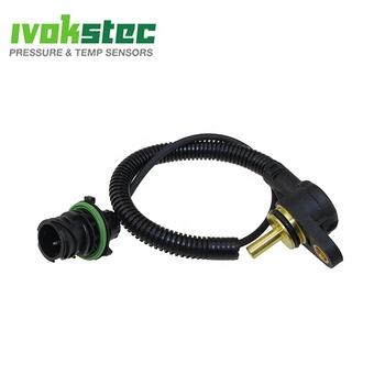 Coolant Temperature Sensor For Volvo Fm12 Fh12 Fh16 Truck 3985651 - Buy  3985651,Temp Sensor,Temperature Sensor Product on Alibaba com