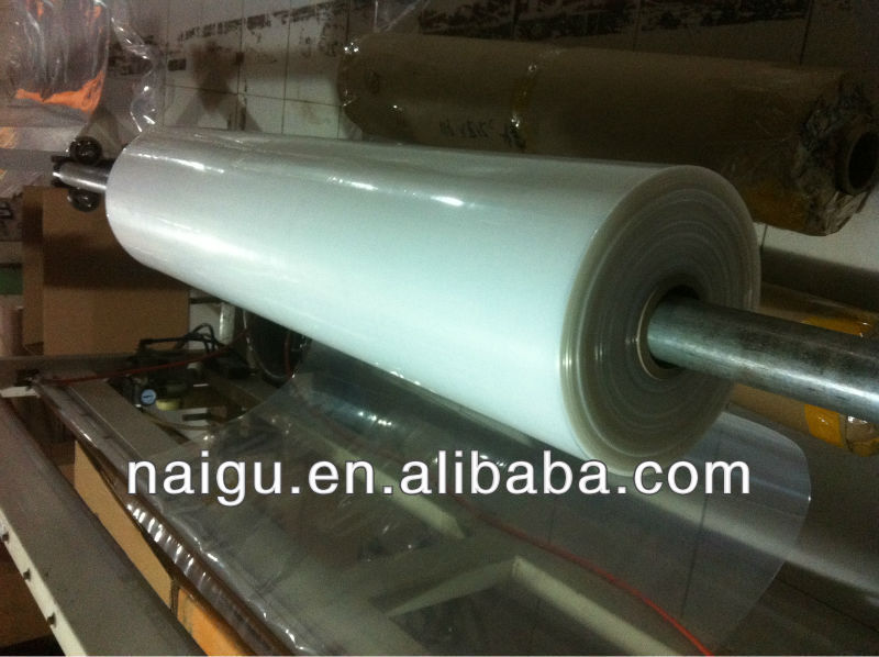 plastic fil for mattress packaging