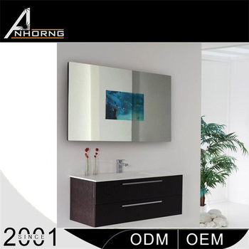 magic mirror tv advertising display touch screen bathroom mirror. Magic Mirror Tv Advertising Display Touch Screen Bathroom Mirror