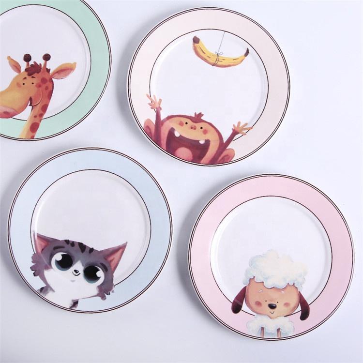 Piatti In Ceramica Per Bambini.Piatti Di Ceramica Per Bambini All Ingrosso Acquista Online