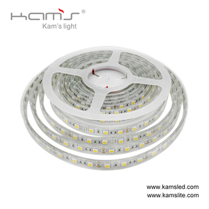 energy efficiency and security 5050 red 60 leds/m strip light