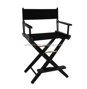HE-345,High Quality & Most Cheapest Wooden Director Chair,Tall Director Chair