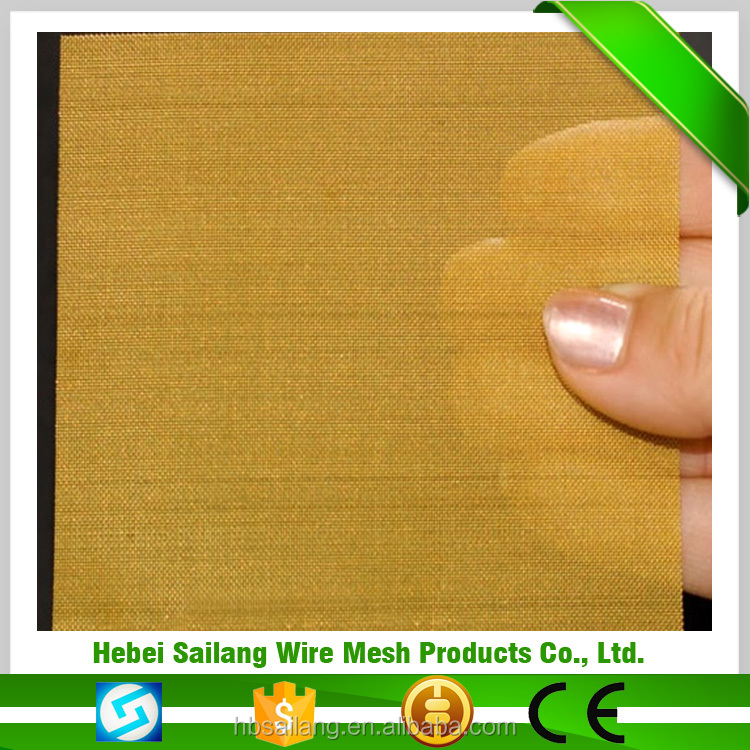 (China) Chinease Factory Special Expanded Metal Mesh knitted copper mesh