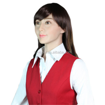 Robots waiter for adults from China factory for shop for sale