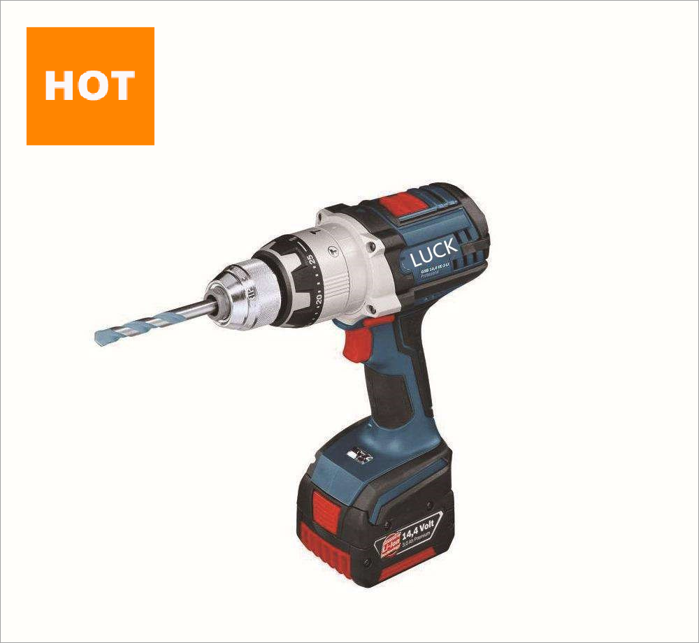 High Quality Lithium Rechargeable Electric <strong>Drill</strong>