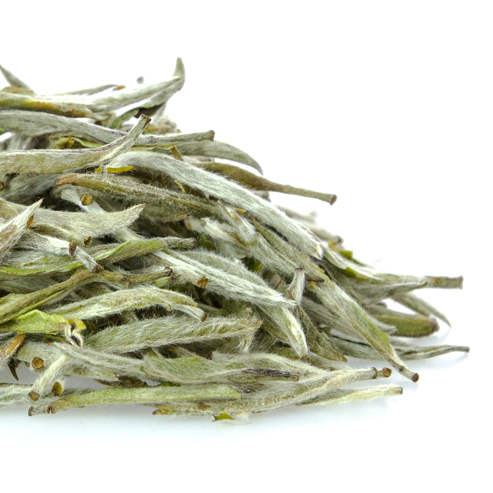 100% Natural Silver Needle White Tea Fields And Select Tea - 4uTea | 4uTea.com