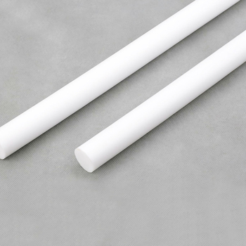 Cheap High Temperature Resistance 3mm-100mm Clear Pvc Virgin Ptfe Molded Rod
