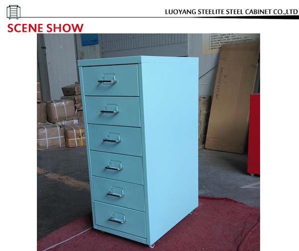 Popular Korean Stainless Steel Drawers/sheet Metal Drawer/file ...