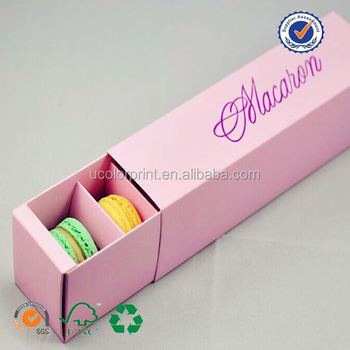 Packaging For Macarons Bespoke paper macarons packaging box without glue buy handmade bespoke paper macarons packaging box without glue sisterspd