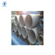 seamless stainless steel pipe/tube astm a312 tp316/316l best price