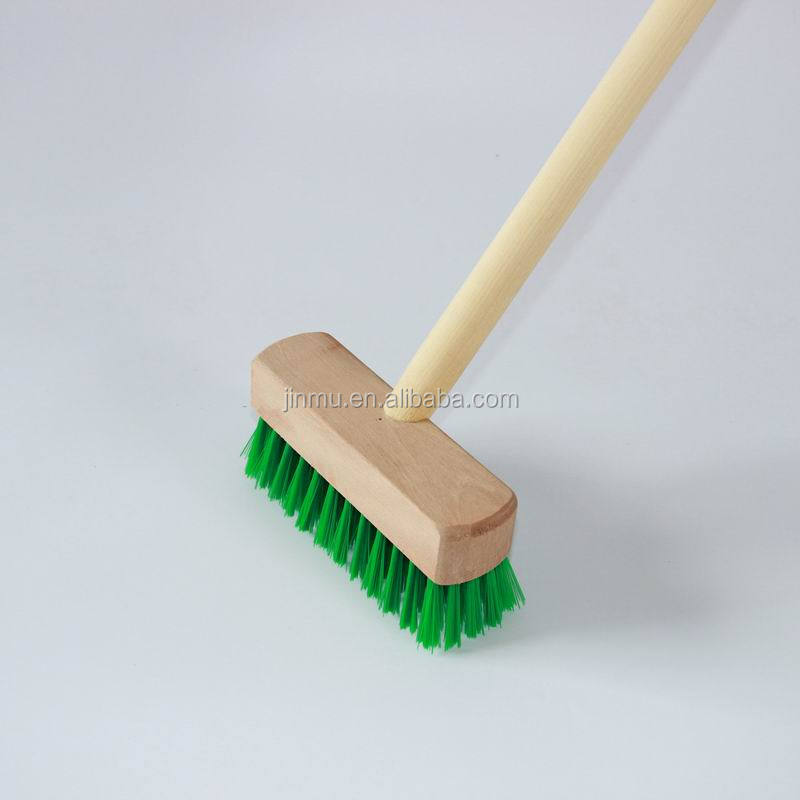Floor Cleaning Brush With Handle Gurus