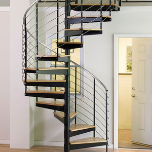 Spiral Steel Structure Stairs, Spiral Steel Structure Stairs ...