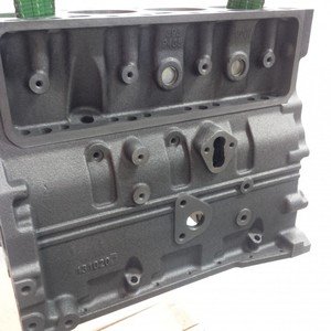 Engine block assembly suit for 4BT 3903920