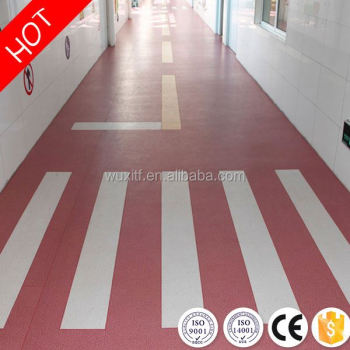 Kindergarten Clroom Flooring Child Vinyl Floor Indoor