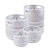Cost-effective Food Grade Barrels of 30L 50L 60L Beer Kegs