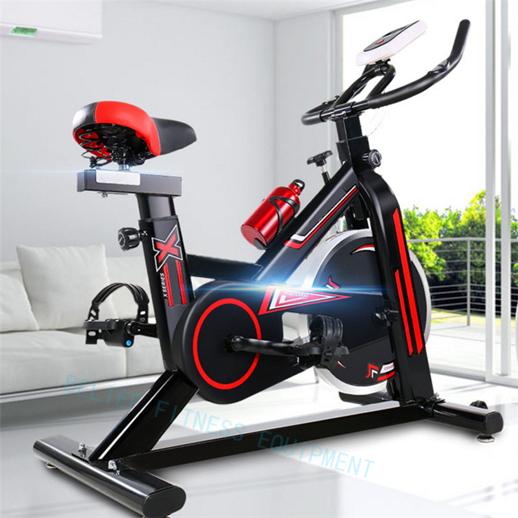 New Luxury Indoor Exercise Spin Bike