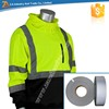 Safety Cloths/Hat/Tent Highlight Best Qualtity TC Silver Reflective Fabric